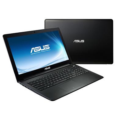 "ASUS X502CA-RB01 15.6"" Laptop Computer, Intel Celeron 1007U, 4GB Memory, 320GB Hard Drive"