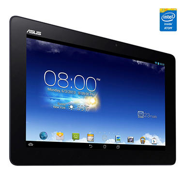 "ASUS MeMO Pad Smart FHD 10"" 16GB Tablet – Blue or White"