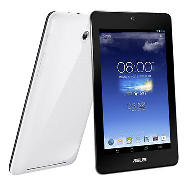"ASUS MeMO Pad HD 7"" 16GB Tablet - Various Colors"