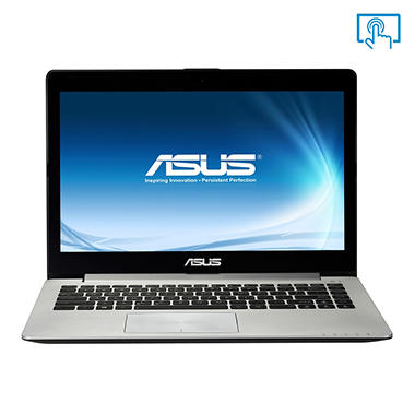 "*$349 after $50 Tech Savings* ASUS X202E-DB21T 11.6"" Touch Laptop Computer, Intel Pentium 2117, 4GB Memory, 500GB Hard Drive"
