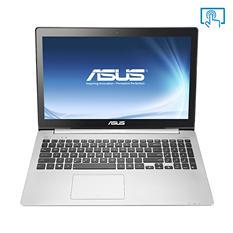 "ASUS V551LB-SH71T Vivobook 15.6"" Touchscreen Laptop Computer, Intel Core i7-4500U, 12GB Memory, 1TB Hard Drive"