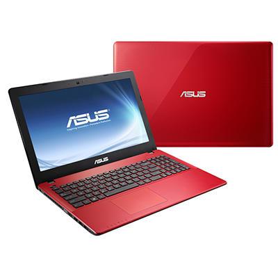 "ASUS R510CA-LH91T 15.6"" Touch Laptop Computer, Intel Pentium 2117U, 4GB Memory, 500GB Hard Drive"
