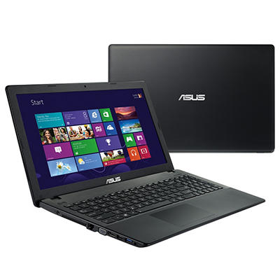 "ASUS D550CA-RS31 15.6"" Laptop Computer, Intel Core i3-3217U, 6GB Memory, 500GB Hard Drive"