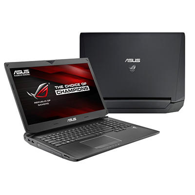"ASUS G750JM-DS71 17.3"" Laptop Computer, Intel Core i7-4700HQ, 12GB Memory, 1TB Hard Drive"