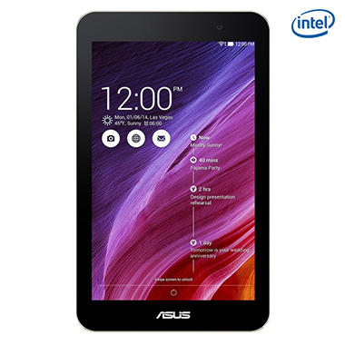 """ASUS 7"""" ME176CX-A1 Tablet - Black, Red, White or Yellow"""