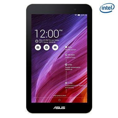 "7"" ASUS ME176CX-A1 Tablet- 16GB Various Colors"