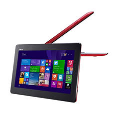 "10.1"" ASUS T100TA Transformer 2-in-1 Laptop - Intel Quad Core Processor, 64GB Hard Drive (Various Colors)"