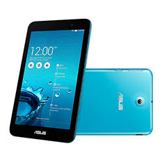 "8"" ASUS MeMO Pad 8 Intel Quad Core Tablet - 16GB Light Blue"