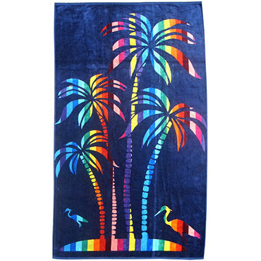 Beach Towel - Various Designs - 40