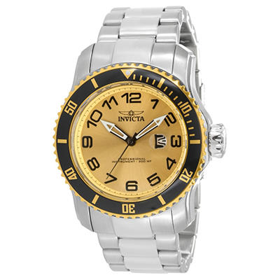 Invicta Men's Pro Diver Champ Watch