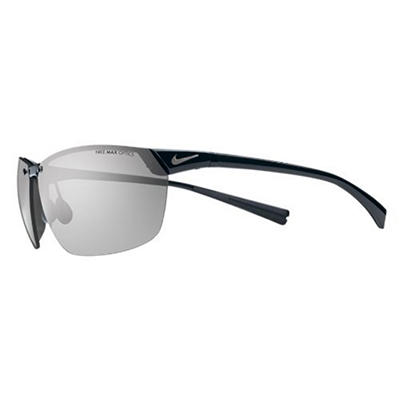 Nike Sunglasses Agility EV0706-001 Black/Grey Lens