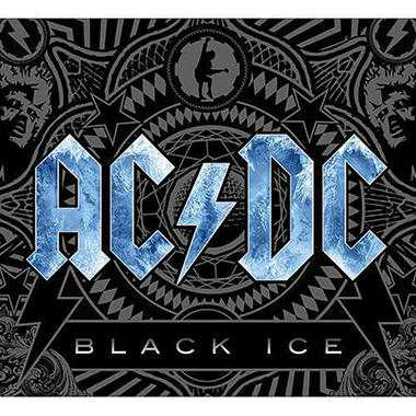 AC/DC: Black Ice (Limited Edition Deluxe Version)