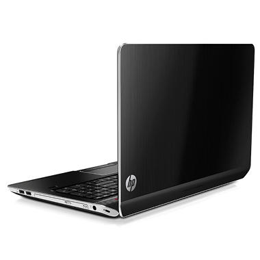 HP Pavilion dv7-7027cl Entertainment Laptop Intel Core i5-2450M, 750GB, Blu-ray ROM, 17.3""