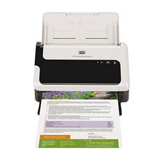 HP - Scanjet Pro3000 s2 Sheet-Feed Scanner -  600 x 600 dpi