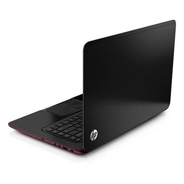 "HP ENVY 4-1030us Ultrabook Intel® Core™ i5-3317U, 500GB/32GB SSD, 14.0"" with Windows 8 Pro Upgrade Option"