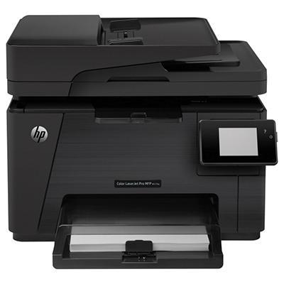HP Color LaserJet Pro M177FW Multi Function Printer