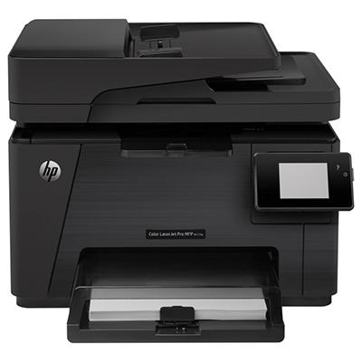 HP Color LaserJet Pro M177FW Multi Function Printer