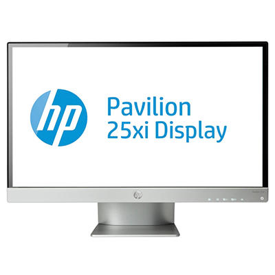 "25"" HP Pavilion 25xi IPS LED Backlit Monitor"