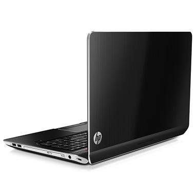 HP Envy DV7-7240US Laptop Computer, Intel Core i5-3210M, 8 GB Memory, 750GB Hard Drive, 17.3