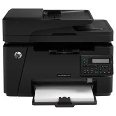 HP LaserJet Pro M12FN Multi Function Printer