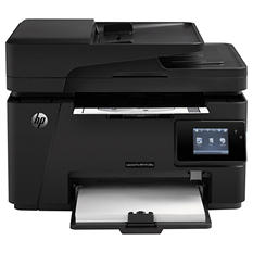 HP LaserJet Pro M127FW Multi Function Printer