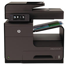 HP Officejet Pro X476dw Wireless Multifunction Inkjet Printer -  Copy/Fax/Print/Scan