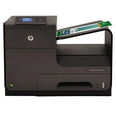 HP - Officejet Pro X451dw Wireless Inkjet Printer
