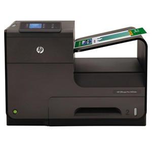 HP - Officejet Pro X451dw Wireless Inkjet Printer