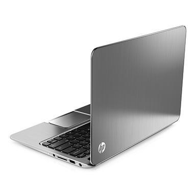 HP Spectre XT TouchSmart Ultrabook Computer, Intel Core i7-3517U, 8GB Memory, 500GB Hard Drive, 15.3