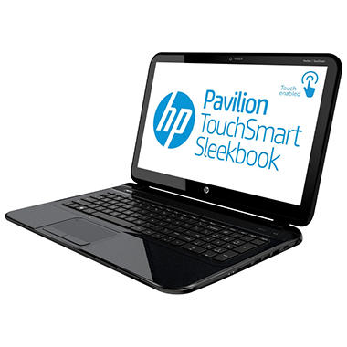 HP Pavilion 15-B150US Touchsmart 15.6