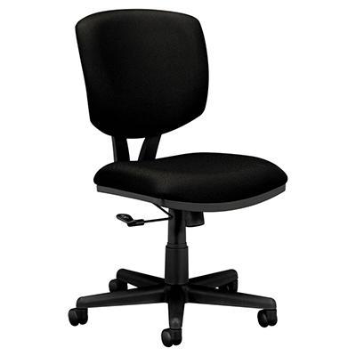HON - Volt Series Task Chair - Black Fabric