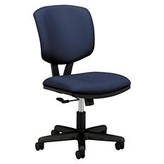 HON - Volt Series Task Chair - Navy Fabric