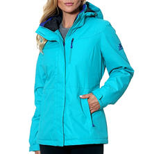 ZeroXposur Women's Mid-Weight Jacket