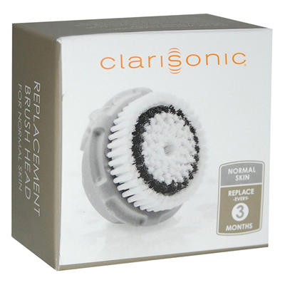Clarisonic Replacement Brush Head, Normal Skin