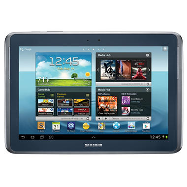 Samsung Galaxy Note 16GB Tablet, 10.1