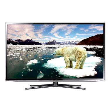"55"" Samsung LED 1080p 120Hz HDTV"