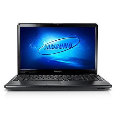 Samsung Series 3 Laptop Computer, Intel® Core™ i5-3210M, 8GB Memory, 750GB Hard Drive, 15.6