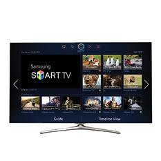 """Samsung 46"""" Class 1080p LED 3D Smart HDTV - UN46F7500"""