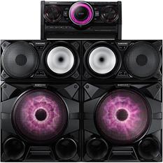 Samsung MX-HS7000 Giga Sound System