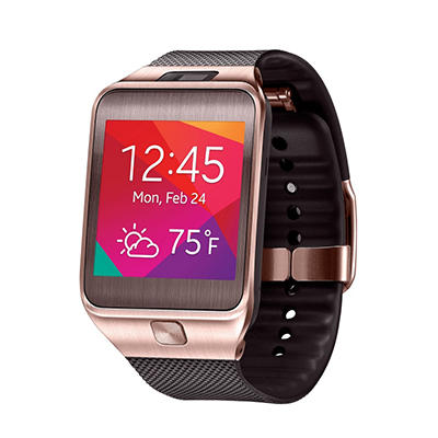 Samsung Gear 2 Smart Watch - Assorted Colors