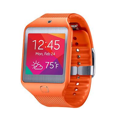 Samsung Gear 2 Neo Smart Watch - Assorted Colors