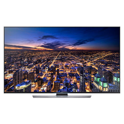 """60"""" Samsung Ultra HD Smart TV w/ Wi-Fi"""