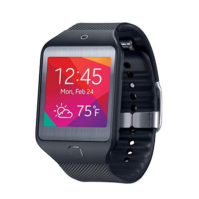 Samsung Gear 2 Neo Smart Watch - Assorted Colors