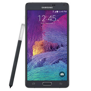Samsung Galaxy Note 4 LTE - 32GB