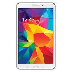 "8"" Samsung Galaxy Tab 4 - 16GB"