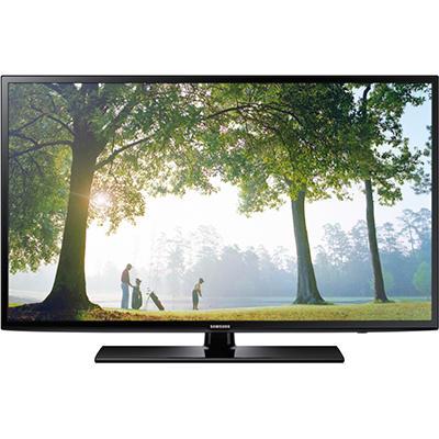 """46"""" Samsung LED 1080p Slim Smart TV"""
