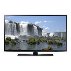"Samsung 55"" Class 1080p Smart LED HDTV - UN55J620DAFXZA"