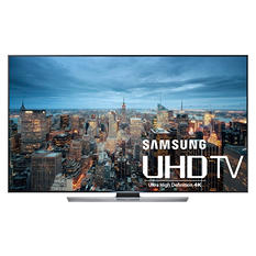 "Samsung 85"" Class 4k Ultra HD Smart TV - UN85JU7100FXZA"