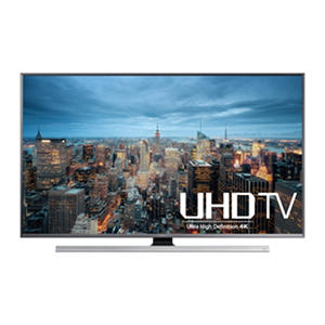 Samsung 55' Class 4K Ultra HD LED 3D Smart TV - UN55JU7100FXZA