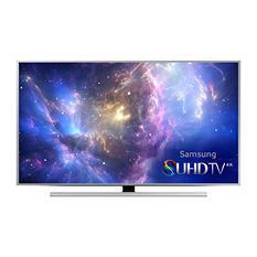 """Samsung 65"""" Class 4K SUHD 3D Smart TV - UN65JS850D"""